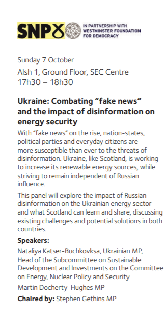 read that carefully and note that it is not just a discussion on the ukraine no harm in that but one which is openly anti russian