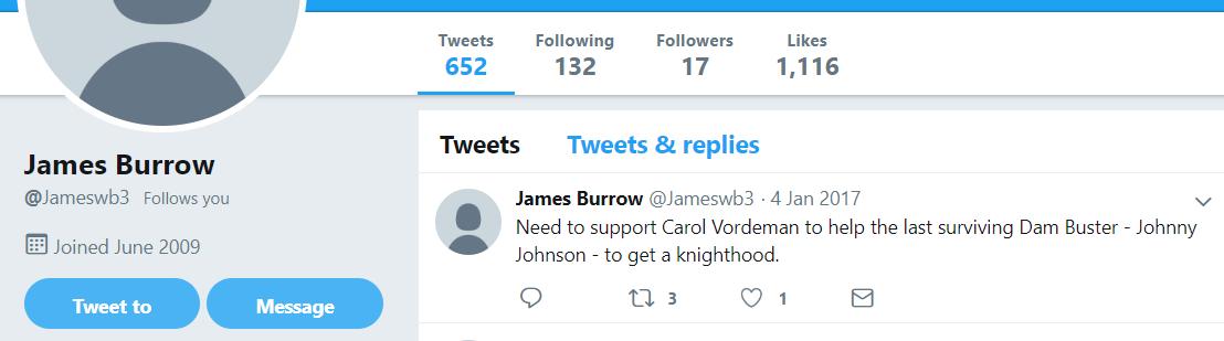 How To Spot A Twitter Troll - Craig Murray